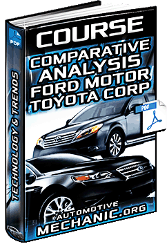 Download Comparative Analysis of Ford & Toyota Course