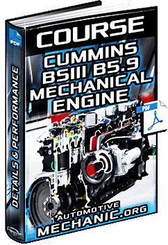 Download Cummins BSIII B5.9 Engine Course