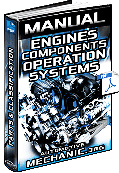 Manual: Engines - Components, Operation, Cycles, Systems, Parts & Classification