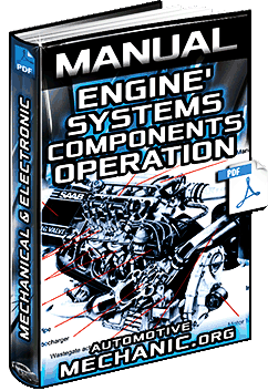 Manual: Engine Systems & Components - Mechanical, Electronic and Operation