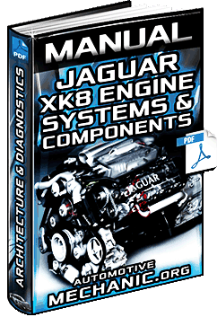 Manual: Jaguar XK8 Engine Management System & Electronic Control Module ECM