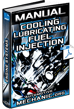 Manual: Engines - Cooling, Lubricating & Fuel Injection Systems - Components